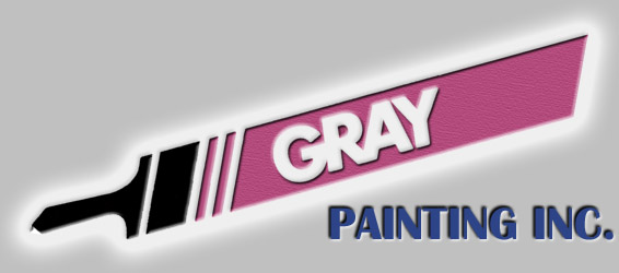 Gray Painting Inc. Based in Dallas, TX